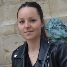 Marion Brukerprofil
