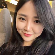 Jungin(Jenny) User Profile