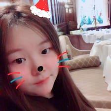 Yiyi - Uživatelský profil