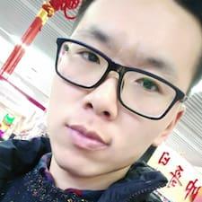 浦 felhasználói profilja