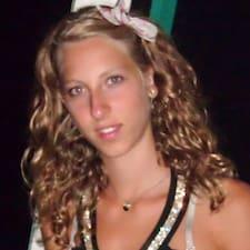 Anaelle Brukerprofil