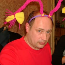 Андрей Леонидович User Profile