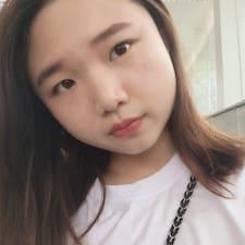 晓晶 User Profile