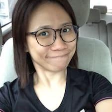 Profil Pengguna Li Khee