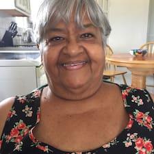 June R User Profile