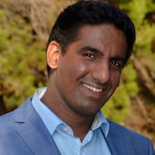 Chandeep User Profile