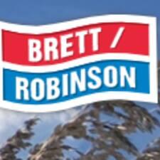 Профиль пользователя Brett