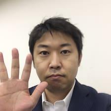 Profil Pengguna Hiroki