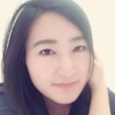 Yo - Uživatelský profil