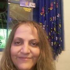 Profil utilisateur de Vera Ida