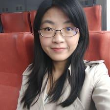 Chia Wen的用戶個人資料