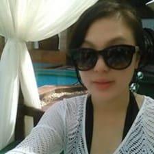 Yoon-Jeong - Uživatelský profil