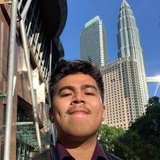 Profil korisnika Syahir