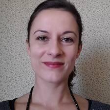 Audrey Kullanıcı Profili