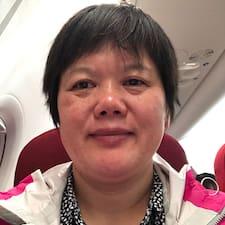 永勇 User Profile
