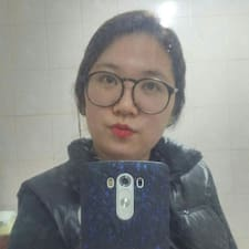 Profil utilisateur de 현진