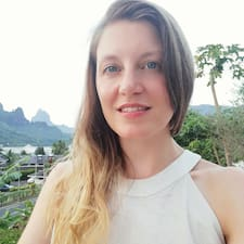 Profil Pengguna Anaïs