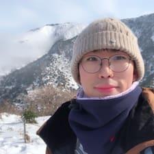 Nutzerprofil von 정길
