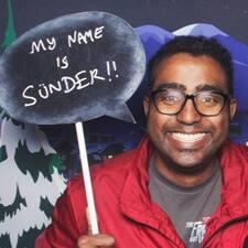 Profil korisnika Sunder