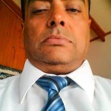 Profil utilisateur de Kishore