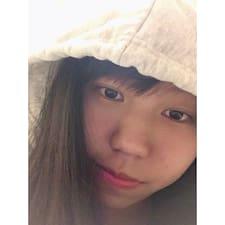 Chi User Profile