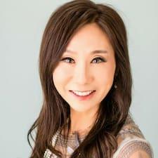 Mary Kim - Profil Użytkownika