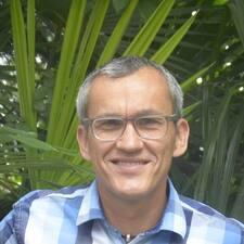 Jean-Michel - Profil Użytkownika