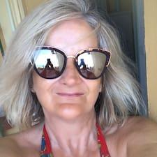 Användarprofil för Carol