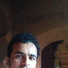 Lokesh User Profile