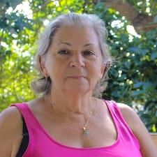 Minerva User Profile