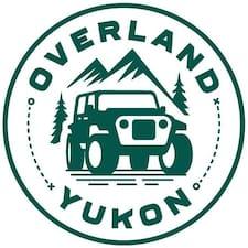 Overland Brukerprofil