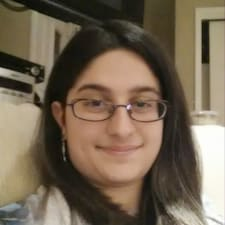 Profil korisnika Nazli