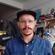 Júlio的用户个人资料