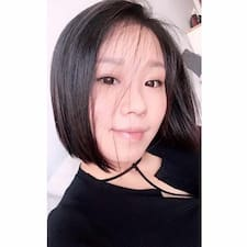 曾月尧 User Profile