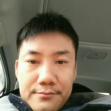 Shaofeng User Profile