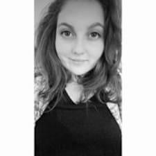 Profil utilisateur de Marlène