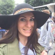 Profilo utente di Léa