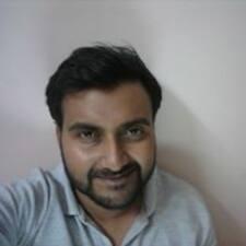 Saptarshi User Profile