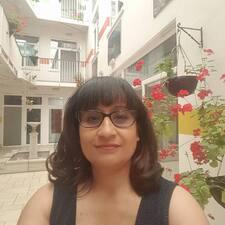 Ilaya Kullanıcı Profili