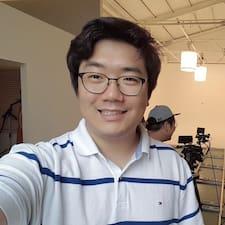 Nutzerprofil von Doyeon