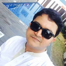 Nutzerprofil von Amit