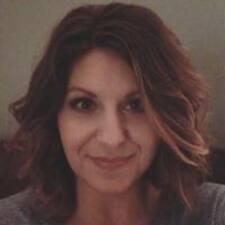 Profil utilisateur de Stephannie