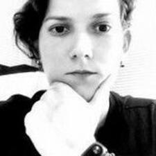 Gislaine User Profile