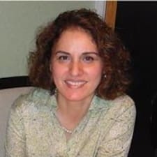 Bahareh User Profile