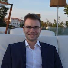 Vyacheslav - Uživatelský profil