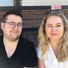 Romuald & Laura User Profile