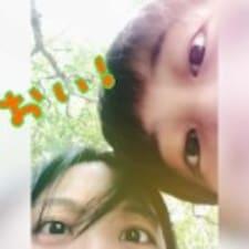 Profil utilisateur de Liangye