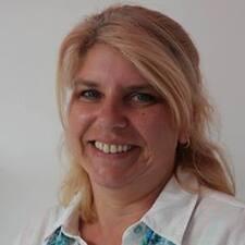 Annemiek - Uživatelský profil