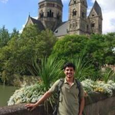 Samuel Henrique User Profile