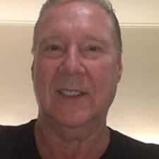 Profil utilisateur de James R